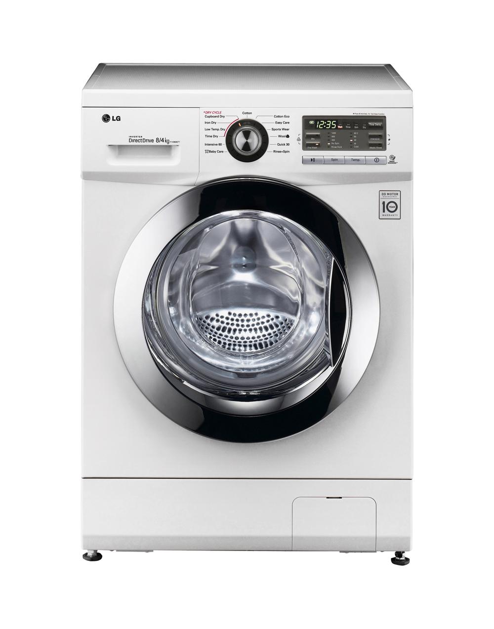 Vaske og tørretumbler – Køkkenredskaber