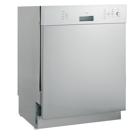 Indbygningsopvaskemaskiner Scandomestic SFO 4200-1