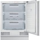 Siemens GU15DA55 Integrerbar fryseskab