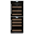 Vink�leskab Caso CS652 WineMaster Touch 38 2D