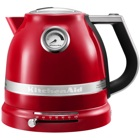 Kitchenaid 1,5 L - RØD Elkedel