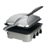 Bordgrill-Raclette