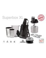 Bamix Superbox XL Stavblender