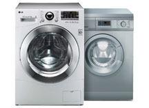 Vaske-tørremaskiner