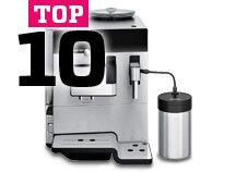 Top 10 Espressomaskiner
