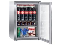 Små køleskabe