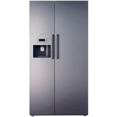 Siemens KA58NP95 Amerikanerkøleskab