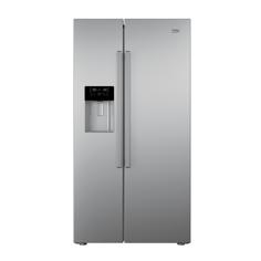 Beko GN162530X Amerikanerkøleskab