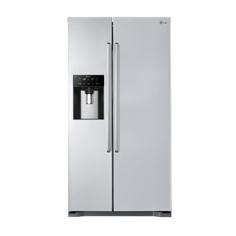 LG GSL325PZCVD Amerikanerkøleskab
