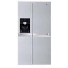 LG GSL545NSQZ A++ Amerikanerkøleskab