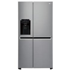 LG GSL760PZXV 600 l. Amerikanerkøleskab