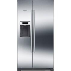 Bosch KAD90VI20 Amerikanerkøleskab