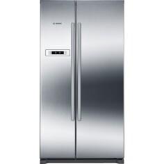 Bosch KAN90VI20 Amerikanerkøleskab