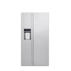 Blomberg KWD2330XA++ Amerikanerkøleskab