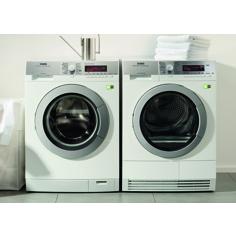 AEG L89495FL+TH86586IH3 Frontbetjent vaskemaskine