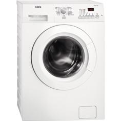 AEG LM63472F Frontbetjent vaskemaskine