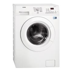 AEG LM63672F Frontbetjent vaskemaskine