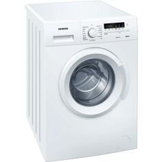 Siemens WM14B262DN Frontbetjent vaskemaskine