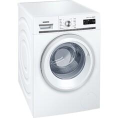 Siemens WM14W447DN Frontbetjent vaskemaskine