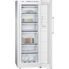 Siemens GS29NVW30 Fritstående fryseskab