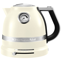 Kitchenaid 1,5 L - CREME Elkedel