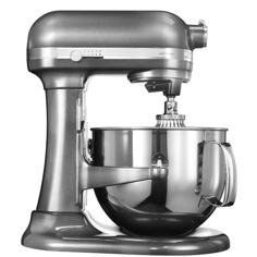 Kitchenaid 6,9L MEDALLION SILV Køkkenmaskine