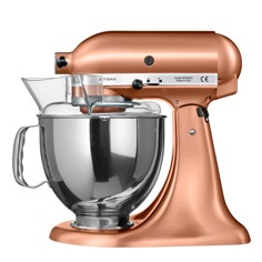 KitchenAid Artisan Kobber Køkkenmaskine