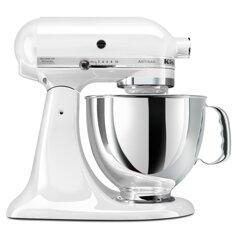 KitchenAid Artisan 150EWH Køkkenmaskine
