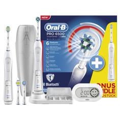 Oral B PRO6500 DUO Pack Eltandbørste