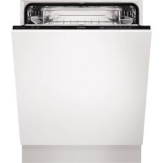 AEG F55332VI1 Integrerbar opvaskemaskine