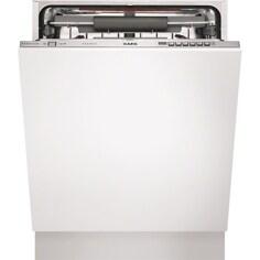 AEG F78702VI0P Integrerbar opvaskemaskine