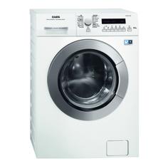 AEG L77696NWD Vaske-tørremaskine
