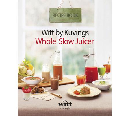Slow Juicer Opskrifter Born : Udstyr vil du blive en assistent: Saftpresser opskrifter