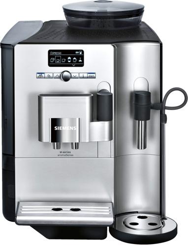 Siemens EQ.7 aromaSense