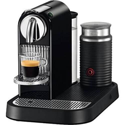 Nespresso D121 Black