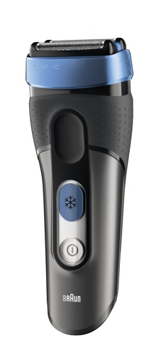 Braun CoolTec5CC CT5CC