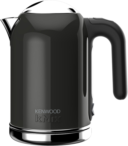 Kenwood SJM020BK 1 liter Metal body