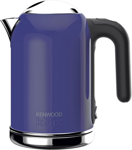 Kenwood SJM020BL 1 liter Metal body