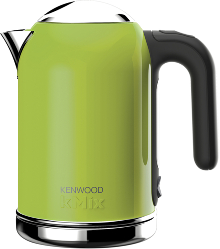 Kenwood SJM020GR 1 liter Metal body