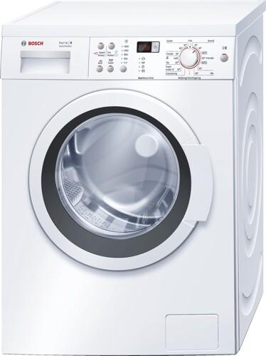 Bosch WAP28367SN