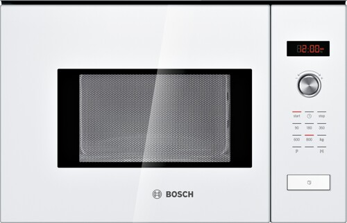 Bosch HMT75M624 DEMO