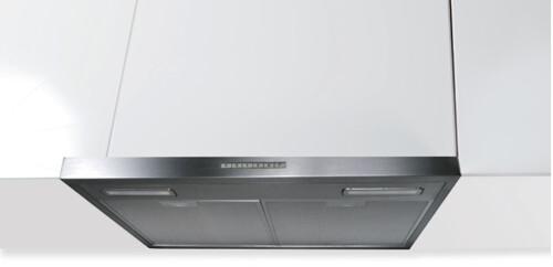 Thermex Steel 80cm LED intern
