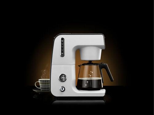 OBH Kaffemaskine Legacy Hvid