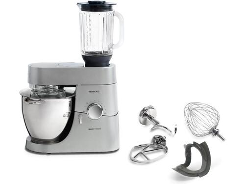 Kenwood Major KMM060 1500W 6.7L inkl. blender