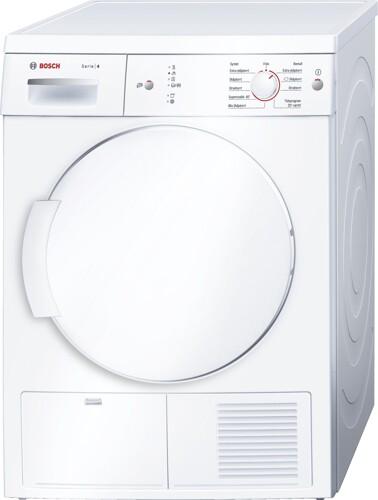 Bosch WTE84107SN