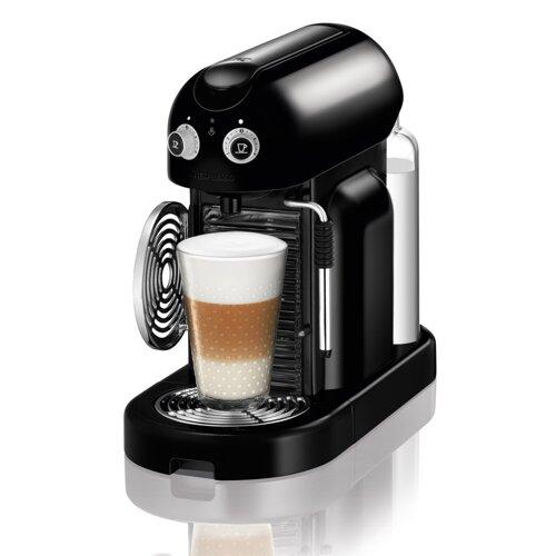 Nespresso Maestria Black
