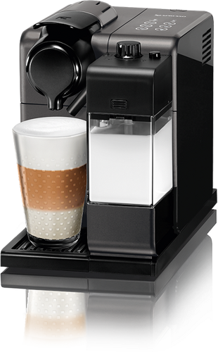 Nespresso Lattissima Touch DEMO