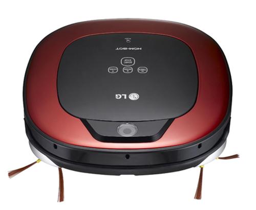 LG Hom-Bot 6260 LV