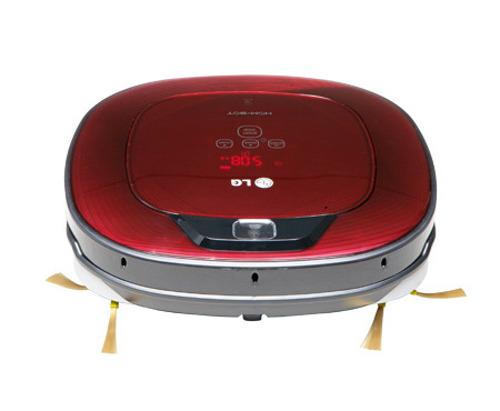 LG Hom-Bot 6270 LVM Bäst i test