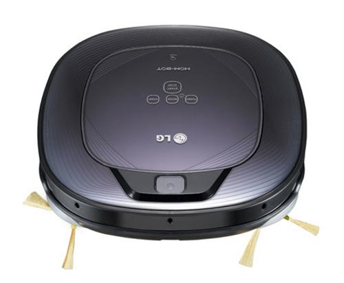 LG Hom-Bot 6270 LVMB Bäst i test